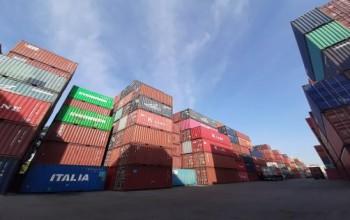 Cập nhật giá container ngày 11.03.2020